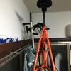 ミノウラグラビティスタンド2購入と3台の自転車を固定することを考える