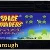 【ファミコン】スペースインベーダー OP~16面クリアまで (1985年) 【FC クリア】【NES Playthrough SPACE INVADERS (Full Games)】