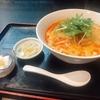東新宿『香味園』担々麺(中華8軒目)(ラーメン13軒目)
