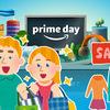 2018年のAmazonプライムデーがスタート!今年はサーバーダウンせず!セール商品を紹介!