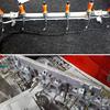 【RB26】コンプリートエンジン組み付け作業_EFI テクノロジック