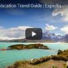 豪快な山岳風景と氷河 南米パタゴニアを訪ねて