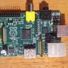 LEGOブロックでRaspberry PI のケースを作った
