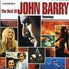 『Themeology: The Best Of John Barry』 John Barry Sony/Bmg Int'l