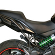 Versys650用ローシート 続報 その2