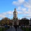 【アイルランド旅行記】1:1日で見所をまわる、ダブリン観光