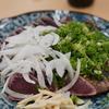 高知県須崎「道の駅 かわうその里すさき」で食べるかつおの藁焼きが抜群にうまい!