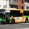 東京都交通局 N-V353