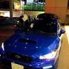 【車】スバル WRX S4 を車好き一般人がレビューする(D型)