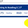 第223回TOEICテストの結果【速報】