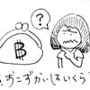 お金事情【ミラー生活のおこずかい編】
