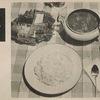 料理店にまけないカレーライス:千葉千代吉 1952年