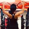 【懸垂日記】 ②女性が懸垂できるようになるまでの基礎練習