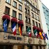 メキシコシティの三つ星ホテル リッツ はソカロに近い