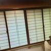 和障子が付いているんだけど、そこに樹脂製内窓は付けられますか?