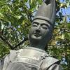 花将軍・北畠顕家を偲んで、福島は霊山神社に参拝してきた