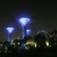 シンガポール2016その①:ガーデンズ・バイ・ザ・ベイ