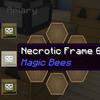 FTB・Infinity Evolved Skyblockを1からプレイ 29 養蜂生活その2 突然変異を狙った交配・オスの増やし方・引き継ぎで種類を変化させる