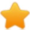 GU/リネンブレンドブラウス(半袖)紺★★★★★