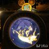 東京ディズニーシー15周年 懐かしの風景・夜景編~2017年 3月 Disney旅行記【25】