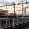 大阪線でブツ6での運転