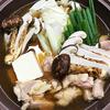 この季節がやってきた! 国産松茸香る鍋、はじめました。錦海老、紅ずわいがに 他