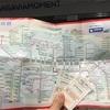 【ドイツ旅行】空港からミュンヘン中央駅への電車移動