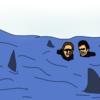 映画「オープン・ウォーター」感想 もう海になんか行きたくない