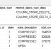 SQL Server 2016 列ストアの更新について