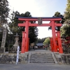 風の宮・風神を祀る 奈良・龍田大社