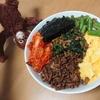 猿のエサ■料理初心者のオイラがガッツリ食べれる六色丼を調理してみた。