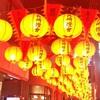 長崎の冬の祭典。ランタンフェスティバル!