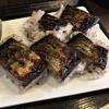 【魚飯】名物焼さば寿司【名駅ランチ】