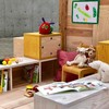 家族の絆を強くする家具☆彡『木っずnaシリーズ』のご紹介♪