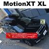 THULE MotionXT XXL ブラック x スバルフォレスター