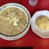岐阜タンメンを食べてきました