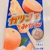 【夏の風物詩】ガツンと冷たいほうがいい!!アイスやっぱり「ガツンと、みかん」!