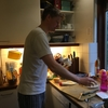 うち毎日パパが朝食とお弁当を作ってますの巻