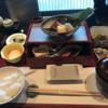椿山荘の朝食