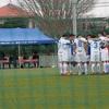 サッカーは感情のゲーム|エスペランサSC vs 桐蔭横浜大学