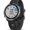 ガーミンのランニングウォッチ「ForeAthlete 645 Music」とApple Watchをランナーとして比較
