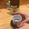【博多駅近で日本酒充実】KITTEの地下にある「ぬる燗 ぞっこん離れ」は楽園なり【流行りのお酒メニューから満足の飲み放題まで】