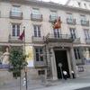 ゴヤが教授だった美術アカデミーを訪ねて: 王立サン・フェルナンド・アカデミー、マドリード、スペイン