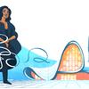 【Zaha Hadid】女性建築家のザハ・ハディッドを称えて