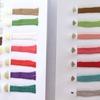 色は電磁波。似合う色は自分を助ける。似合わない色はダメージ。(パーソナルカラー診断の体験談7)