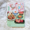 たまきの「思い出を作るのも食堂の仕事でございます」というセリフがすごく好きだった。「作ってあげたい小江戸ごはん2」 #Instagram #読了 #感想 ( kodorun1006 さん)