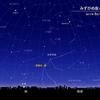 5月6日は『みずがめ座η』が極大だが、明日の夜は全国的に雨!ウェザーニュースが世界一の星空と称されるテカポから中継するので是非見てみよう♪