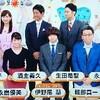 めざまし   3年目も伊野尾くんが可愛い  2018.4.5