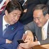 「さすが菅ちゃんだね」安倍首相が菅氏を後継に選んだ決め手。