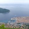 クロアチア・スロヴェニア旅行記 2016 (3) ドブロブニク散策